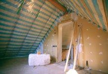 Energiesparen unterm Dach