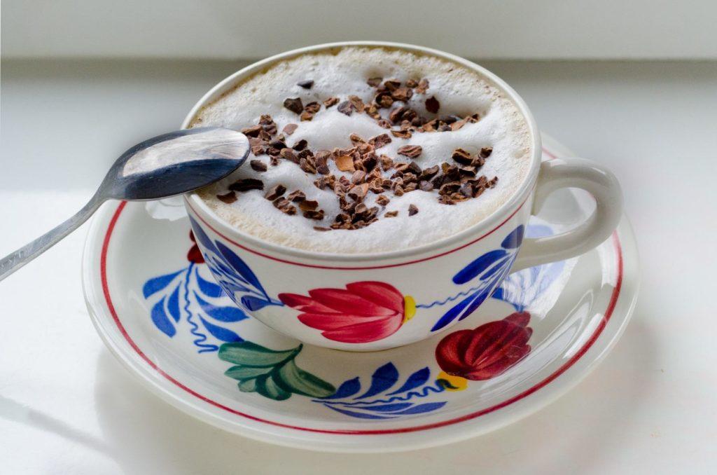 Schmuckbild Kaffee