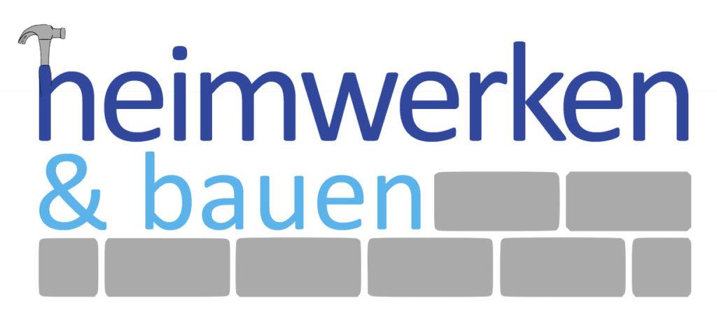 Heimwerken-bauen Logo